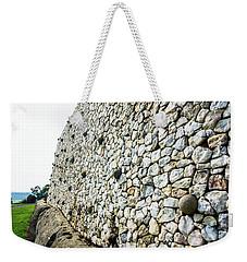 Newgrange Weekender Tote Bag
