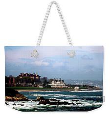 Newport Rhoad Island  Weekender Tote Bag
