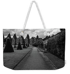 Newstead Abbey Country Garden Gravel Path Weekender Tote Bag