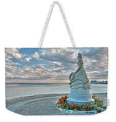 New Hampshire Marine Memorial Weekender Tote Bag