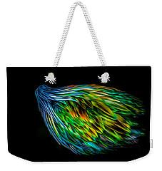 Nicobar Weekender Tote Bag