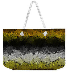 Nidanaax-flat Weekender Tote Bag by Jeff Iverson