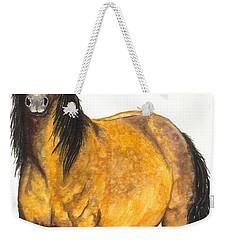 Nifty Weekender Tote Bag