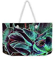 Night Glamour Weekender Tote Bag