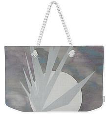 Night Hawke 2 Weekender Tote Bag by J R Seymour