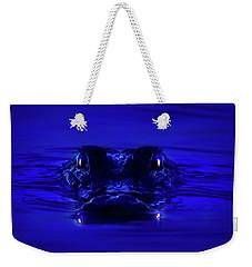 Night Watcher Weekender Tote Bag