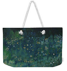 Nightfall In The Forest Weekender Tote Bag