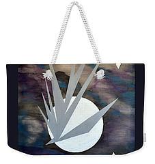 Nighthawke 2 Weekender Tote Bag