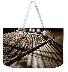Nightshadows Weekender Tote Bag