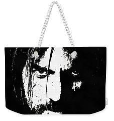 Nikolaj Coster-waldau  Weekender Tote Bag by Sergey Lukashin