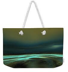 Nirvana 2 Weekender Tote Bag