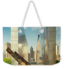 NJ  Weekender Tote Bag