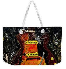 No #7 Weekender Tote Bag