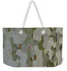 No Camouflage Weekender Tote Bag