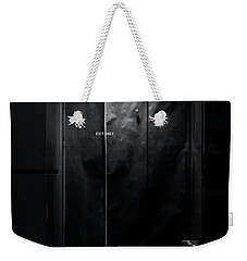 No Easy Way Out Weekender Tote Bag