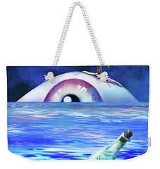 No Escape 2 Weekender Tote Bag