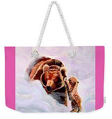 No Mama Weekender Tote Bag