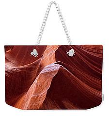 No More Doubts Weekender Tote Bag