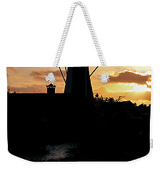 No More Work For Today Weekender Tote Bag