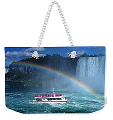 No Pot Of Gold Weekender Tote Bag