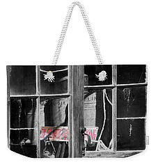 No Smoking Weekender Tote Bag