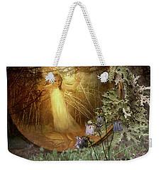 No Such Thing As Elves Weekender Tote Bag