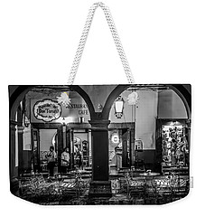 No Tips Tonight Weekender Tote Bag