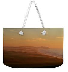 No Words Weekender Tote Bag