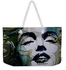 No10 Larger Marilyn  Weekender Tote Bag