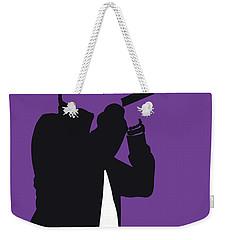 No101 My Jay-z Minimal Music Poster Weekender Tote Bag
