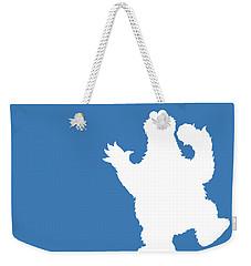 No29 My Minimal Color Code Poster Cooky  Weekender Tote Bag
