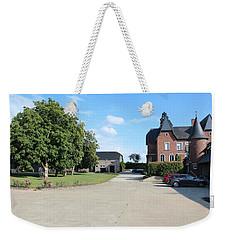 Nobecourt Weekender Tote Bag
