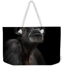 Noble Weekender Tote Bag by Paul Neville