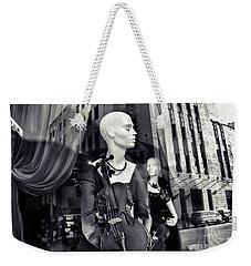 Nobody's Dream Weekender Tote Bag