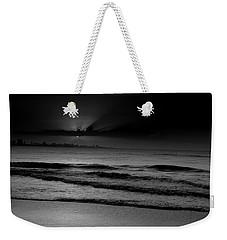 Nocturne Weekender Tote Bag
