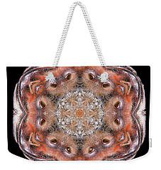 Nocturnus Inner Madness 2 Weekender Tote Bag