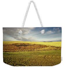 Nodak Field Weekender Tote Bag
