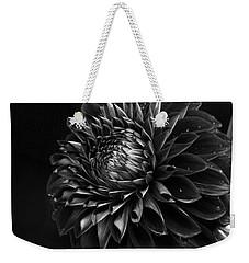 Noir Beauty Weekender Tote Bag