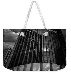 Noir Weekender Tote Bag