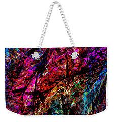 Noise  Weekender Tote Bag