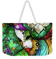 Nola Weekender Tote Bag