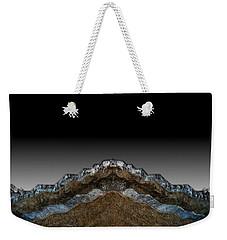 Non Geode Weekender Tote Bag