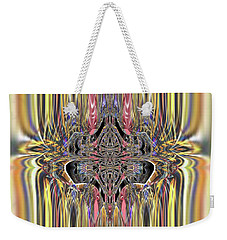 Weekender Tote Bag featuring the photograph Noname by Theodore Jones