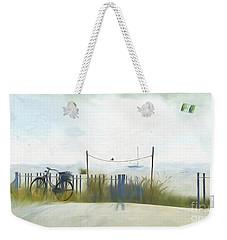 Noredney 1 Weekender Tote Bag