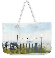 Noredney 2 Weekender Tote Bag