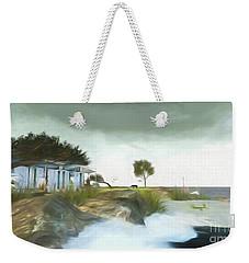 Noredney 3 Weekender Tote Bag