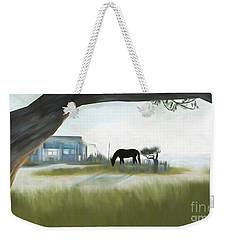 Noredney 4 Weekender Tote Bag