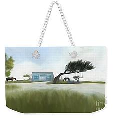 Noredney 5 Weekender Tote Bag