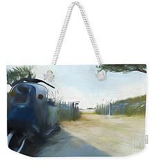 Noredney 7 Weekender Tote Bag