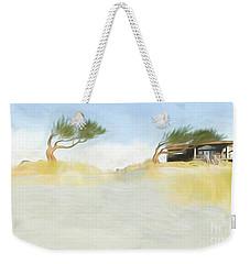 Noredney 8 Weekender Tote Bag